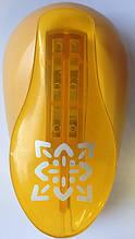 Дирокол фігурний ажурний 3,8 см важіль