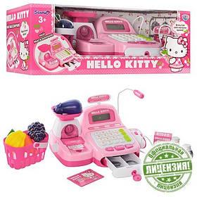 Детский кассовый аппарат Hello Kitty HK00035R