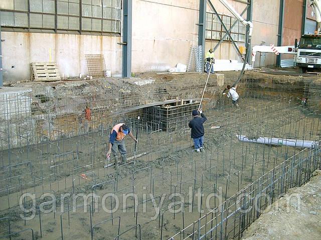 Бетон мб арт бетон спб