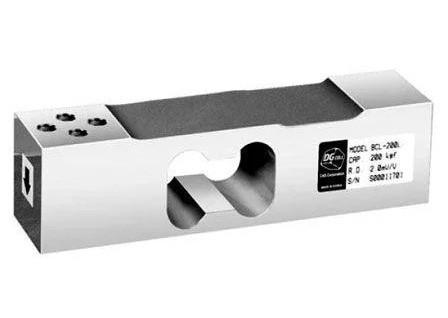 Тензометрический датчик CAS BCL (D3) 1 кг