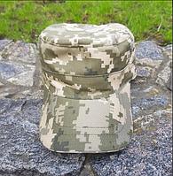 Кепка армейская камуфляжная пиксель., фото 1