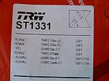 Направляющие суппорта переднего на Renault Trafic / Opel Vivaro (2001-2014) TRW (Германия) ST1331, фото 3