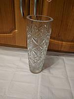 Хрустальная ваза СССР, фото 1