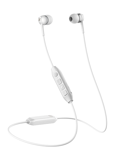 Наушники SENNHEISER CX 350BT Белый
