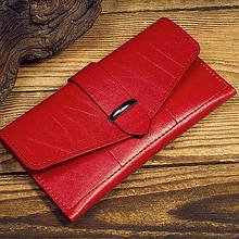 Шкіряні жіночі гаманці / кожаные женские кошельки