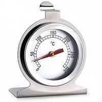 Термометр для духовки 0-300С - нержавеющая сталь