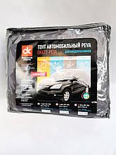 Тент автомобильный М PEVA Дорожная Карта 440х185х145 внедорожник