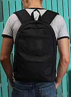 Рюкзак городской мужской спортивный Mayers черный, фото 1