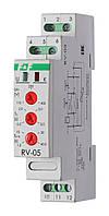 Повторне включення в роботу пускачів і контакторів RV-05 80-420В AC 16А F&F