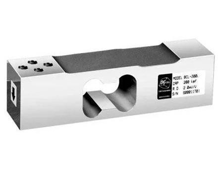 Тензометрический датчик CAS BCL (D3) 200 кг