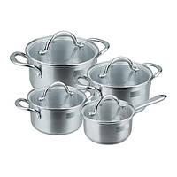Набор посуды RONDELL DESTINY (8 предметов)