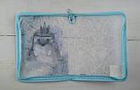 Папка На блискавці А5 Милашка-04 1805-91 16880Ф Axent, Німеччина, фото 2