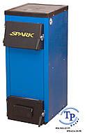 Твердотопливный котел Spark - 18П (Спарк) с варочной поверхностью