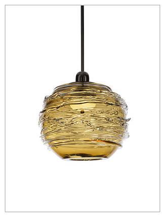 Еlite Bohemia потолочный хрустальный светильник Cocoon 3, фото 2