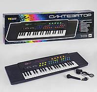 Дитячий синтезатор ( піаніно)
