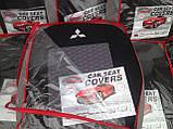 Авточехлы Favorite  на Kia Sorento(BL) 2002-2009(универсал), фото 6
