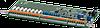 Модуль релейных выходов ПАРУС