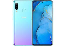 Смартфон Elephone A7H 4/64Gb Blue Helio P23 3900 маг