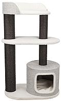 Когтеточка,дряпка Trixie TX-44444 Cara XXL 128 см для великих кішок