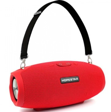 Колонка Bluetooth HOPESTAR H26 MINI, фото 2