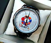 Часы с символикой Украины Perfect 6p