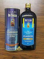 Оливковое Масло De Cecco Extra Vergine Classico, 1л Италия
