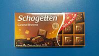 Шоколад TRUMPF Schogetten карамель 100г