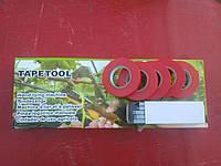 Степлер для подвязки растений + 5 лент+ 10000 скоб
