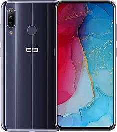 Смартфон Elephone A7H 4/64Gb Black Helio P23 3900 мАч