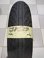 Pirelli Gran Turismo 120 70 17 Мото резина покрышка мотошина (01.20)