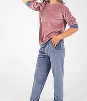 Велюровий костюм молодіжний, фото 1