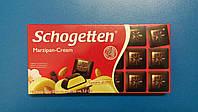 Шоколад TRUMPF Schogetten марципан крем 100г