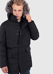 Куртка-парка теплая/зимняя мужская Glo-Story XXL