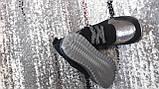 Модні жіночі спортивні туфлі від KDSL, у чорної замші. Розміри 36-41., фото 4