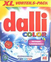 Стиральный порошок Dalli color 48 стирок (3,6 кг)