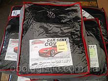 Авточохли Favorite на Volkswagen Jetta від 2010 року седан