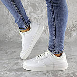 Кроссовки женские Fashion Croc 2202 36 размер 23 см Белый, фото 5