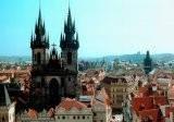 Прага плюс Вена 5 дней
