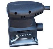 Вибрационная шлифовальная машина Титан ППШМ180 (PPSM180)