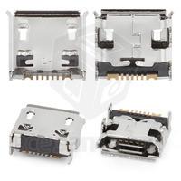 Коннектор зарядки Samsung S6802