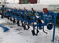 Міжрядний культиватор растениепитатель КРН-5,6, запасные части.