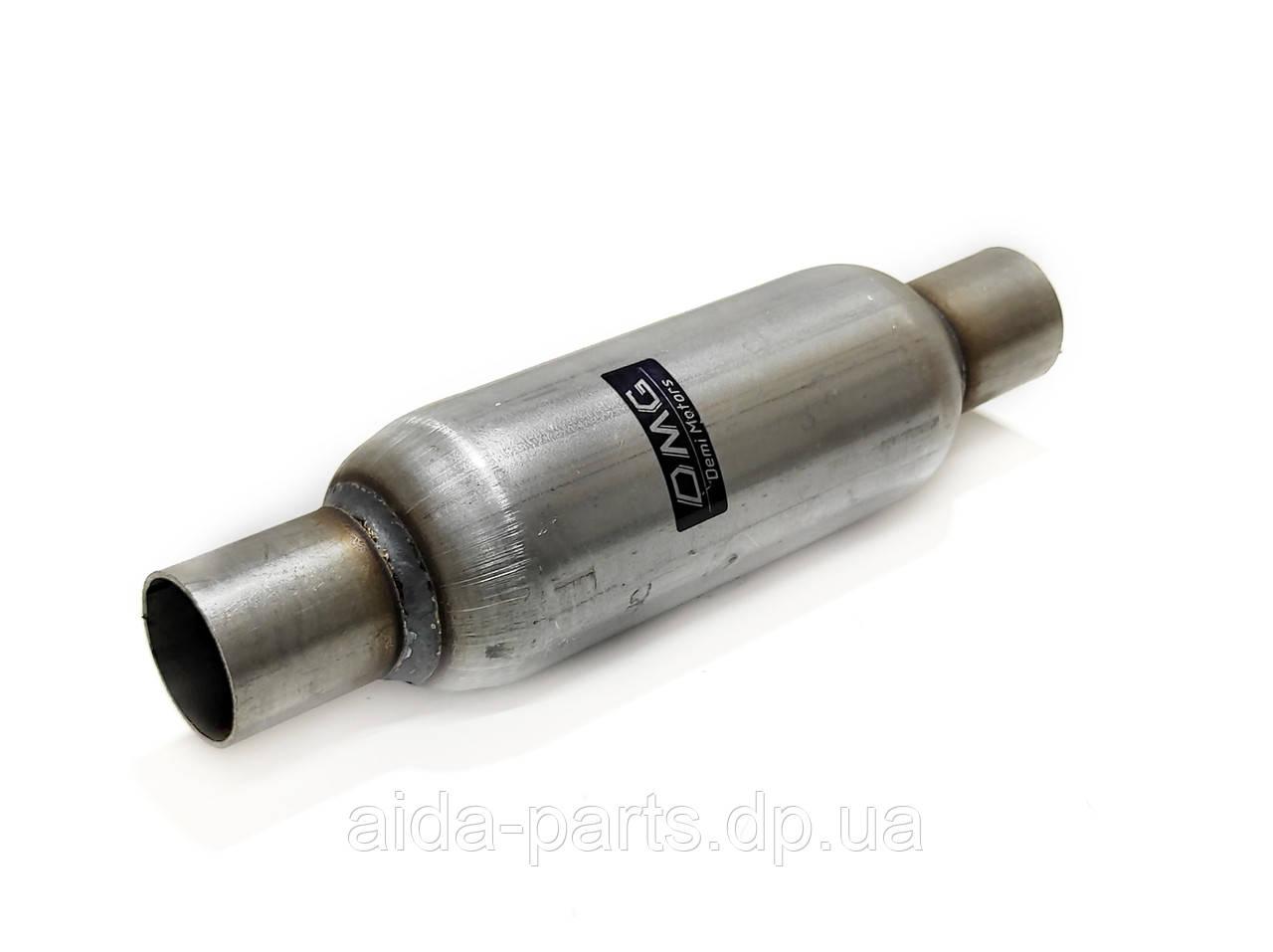Стронгер (Х-резонатор-пламегаситель) -  55х300