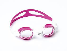 Очки для плавания Bestway 21065 Розовый (US00456)