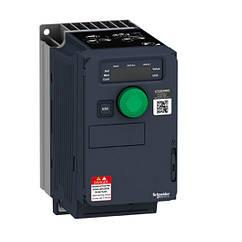 Частотний перетворювач Schneider Electric Altivar 320 ATV320U04N4C