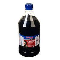 CU/B-4 Чернила (Краска) CARMEN Black (Черный) Водорастворимые (Водные) 1000г