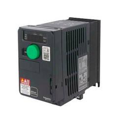 Частотний перетворювач Schneider Electric Altivar 320 ATV320U07M2C
