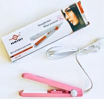 Мини гофре для волос HAIDI 055