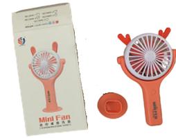 Ручной вентилятор CS091-1-2-3-4