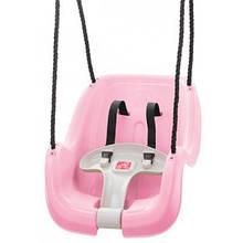 Гойдалки дитячі Step2 рожева (45669)