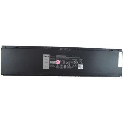 Аккумулятор для ноутбука Dell Dell Latitude E7440 3RNFD 7100mAh (54Wh) 6cell 7.4V Li-ion (A47099)